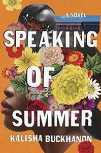Speaking of Summer cover