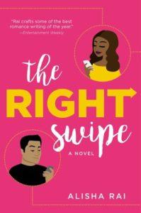 The Right Swipe (Modern Love #1) by Alisha Rai cover image