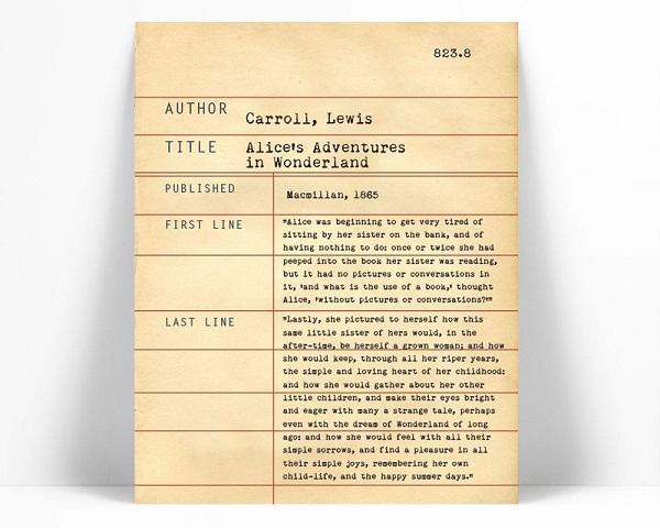 alice_in_wonderland_library_card_art_print