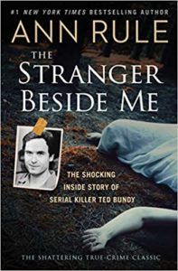 ann rule the stranger beside me book cover horror memoir