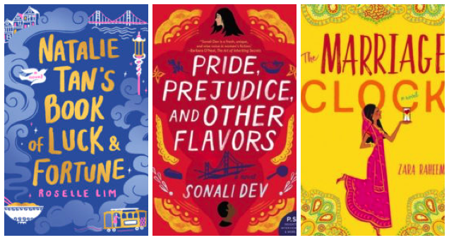 20 New Beach Reads With Super Cute Covers You're Going To Love