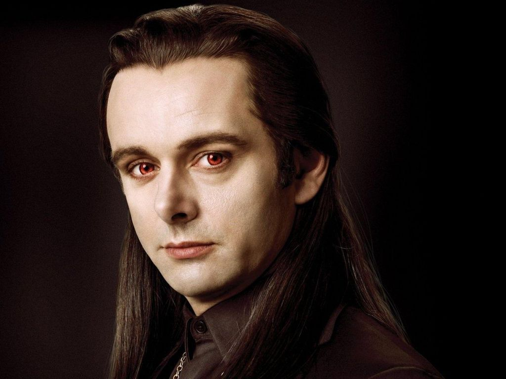 Michael Sheen in Twilight