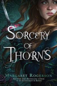 Sorcery of Thorns from Witchy Books from 2019 | bookriot.com