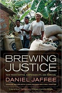 Brewing Justice book cover