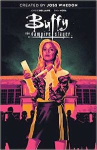 Buffy the Vampire Slayer _Bellaire