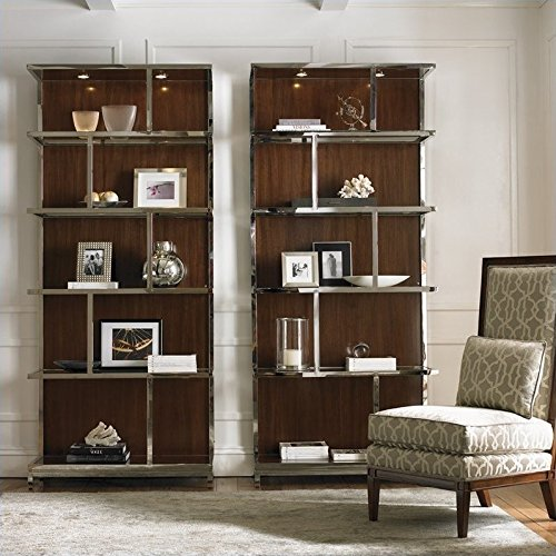 Fancy Bookshelves For When We All Become Millionaires