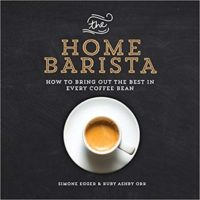 The Home Barista book cover