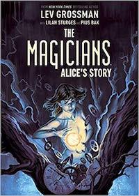 The Magicians Alice_Grossman+Quinn