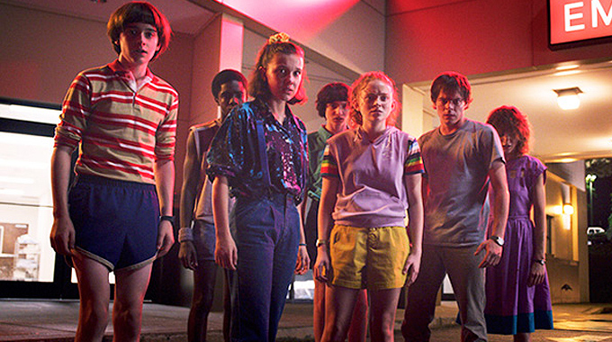Where to Get Your Monster Fix After STRANGER THINGS