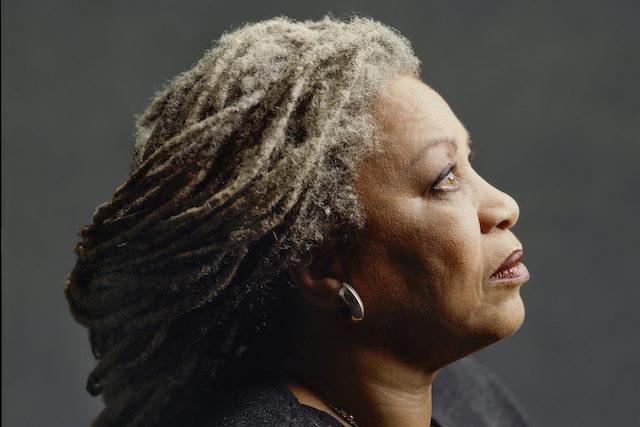 Toni Morrison, Nobel Laureate, Has Died at 88