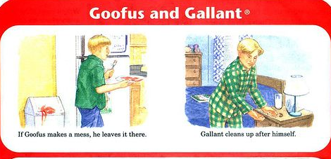 Goofus and Gallant_Highlights