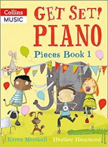 10 Great Piano Books for Beginners