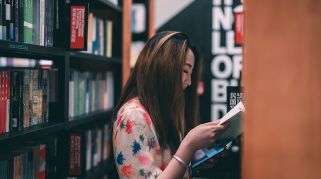 The Most Popular Books In Libraries Under The Radar, April