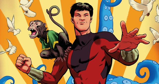 Who Is Shang-Chi? Your Introdu...