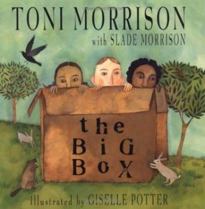 5 Picture Books by Toni Morrison and Her Son Slade Morrison