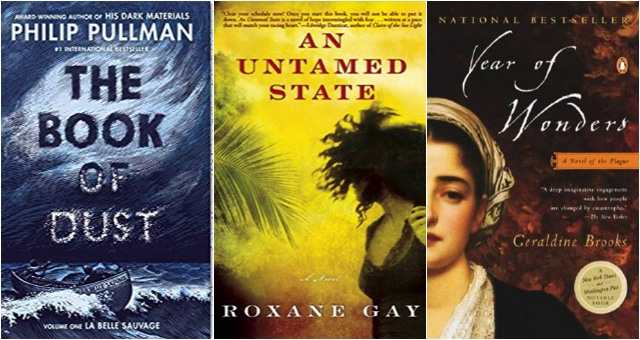 Book Riot's Deals of the Day for September 9th, 2019