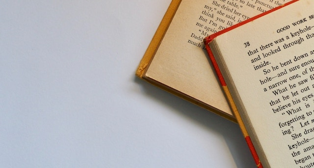 Why are Books That Shape? From Codices to Kindles, Why This Rectangle Stays Golden