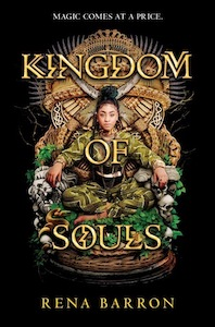 Michael B. Jordan's Production Company Acquires KINGDOM OF SOULS