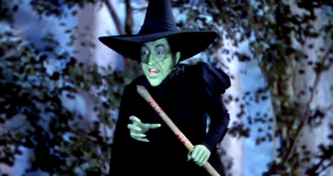 Take the Quiz to Find Out Which Literary Witch You Are