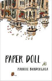 Paper Doll by Manahil Bandukwala