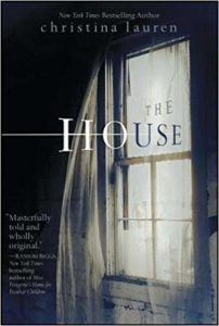 The House by Christina Lauren cover