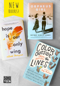 50 Must-Read Contemporary YA Novels of the 2010s