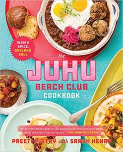 6 Edgy Indian Cookbooks