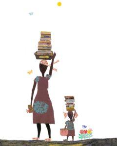 Knowledge Bringers Book Print