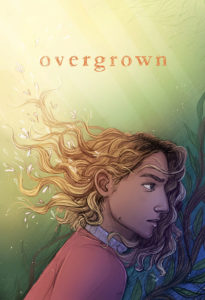Overgrown from SFF Webcomics for Halloween | bookriot.com