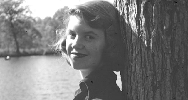 7 Poems By Sylvia Plath That Form The Bible Of Every Poetry Fan