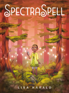 SpectraSpell from SFF Webcomics for Halloween | bookriot.com