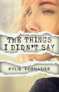 Let's Talk About Selective Mutism In Young Adult Books