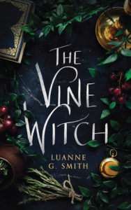 The Vine Witch from Witchy Books from 2019 | bookriot.com