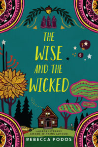 The Wise and the Wicked from Witchy Books from 2019 | bookriot.com