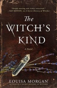 The Witch's Kind from Witchy Books from 2019 | bookriot.com