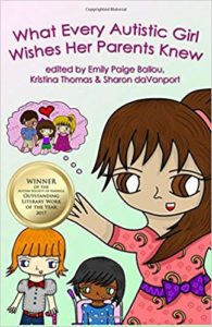 Two Great Books To Fight Stigma Around Autism in Tweens & Teens