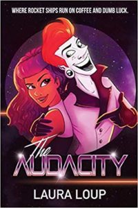 The Audacity cover