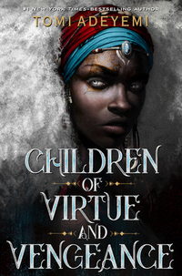Children of Virtue and Vengeance cover