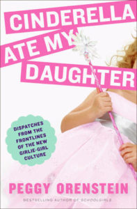Cinderella Ate My Daughter cover