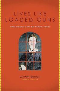 Lives Like Loaded Guns cover