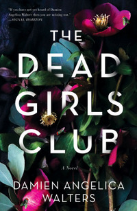 The Dead Girls Club cover