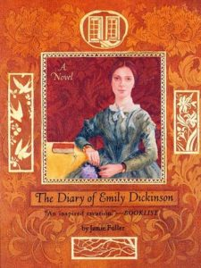 The Diary of Emily Dickinson cover