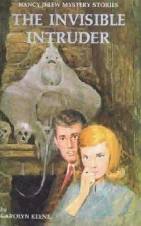 Top 10 Nancy Drew Book Covers