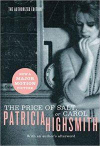 The Price of Salt, Carol by Patricia Highsmith cover