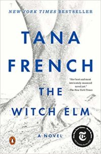 The Witch Elm by Tana French cover