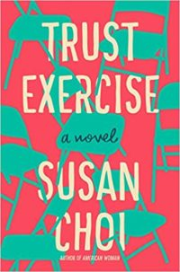 Trust Exercise by Susan Choi cover