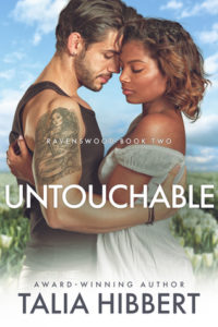 Cover-of-Untouchable-by-Talia-Hibbert