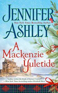 A Mackenzie Yuletide cover