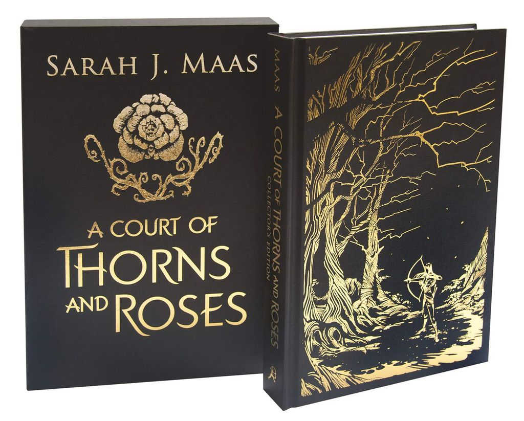 Beautiful Collector's Editions of Your Favorite YA Books