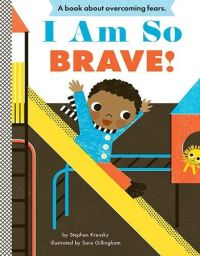 I Am So Brave cover image